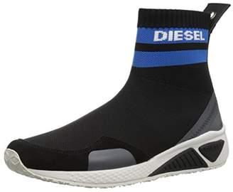 Diesel Women's SKB S-KB Sock W - Sneaker mid