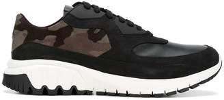 Neil Barrett casual sneakers