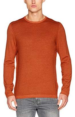 5a13f0900a43 ... Marc O Polo Men s 729502060110 Jumper, (Anthra Grey Melange 976), ...
