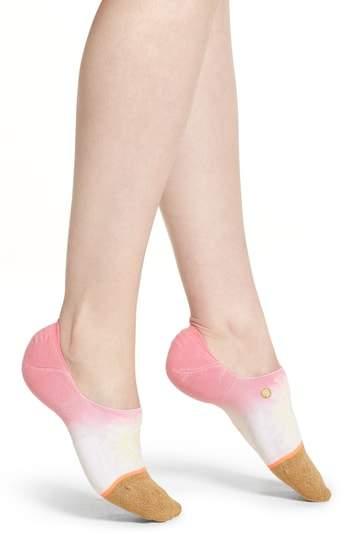 Sol Searcher No-Show Socks