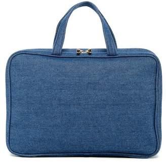Kestrel Denim Weekend Organizer Bag