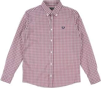 Fred Perry Shirts - Item 38739506JI