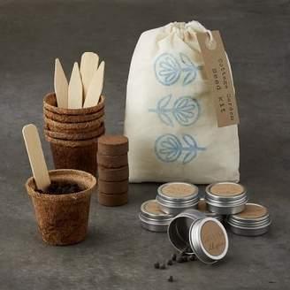 Williams-Sonoma Williams Sonoma Cottage Garden Seed Kit