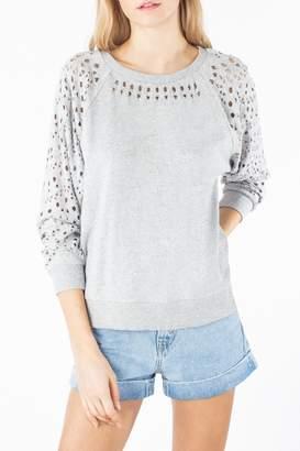 Generation Love Liz Holes Sweatshirt