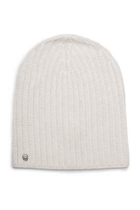 Zadig & Voltaire Caid Deluxe Cashmere hat