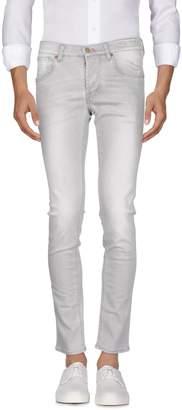 Maison Clochard Denim pants - Item 42654077