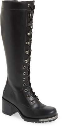 Fly London Lynt Knee High Boot