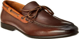 Bruno Magli Mimo Leather Loafer