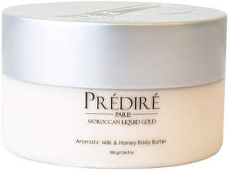 Butter Shoes Predire Paris 7.05Oz Aromatic Milk & Honey Body