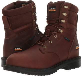 Ariat Rigtek 8 H2O CT Men's Work Boots
