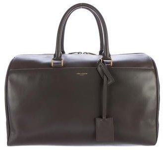 Saint LaurentSaint Laurent Classic Duffel 12 Bag