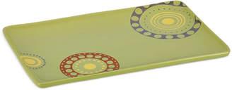 Rachael Ray Circles and Dots Platter