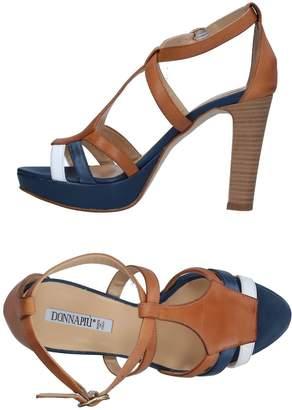 Donna Più Sandals - Item 11331576