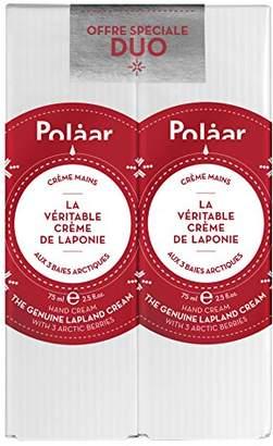 Polaar Duo The Genuine Lapland Hand Cream