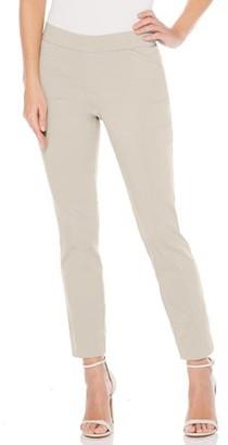 Rafaella Women's Supreme Comfort Fit Pant
