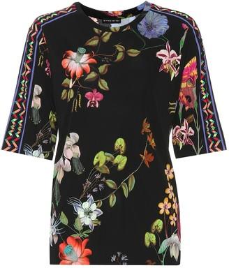Etro Floral top