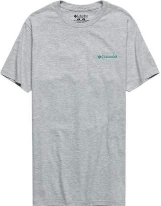 Columbia Surround Short-Sleeve T-Shirt - Men's