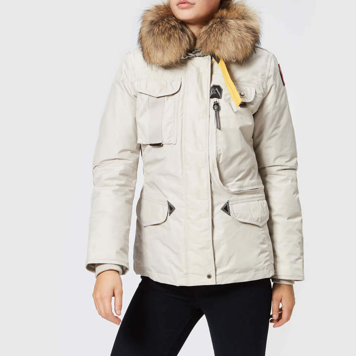 Women's Denali Coat