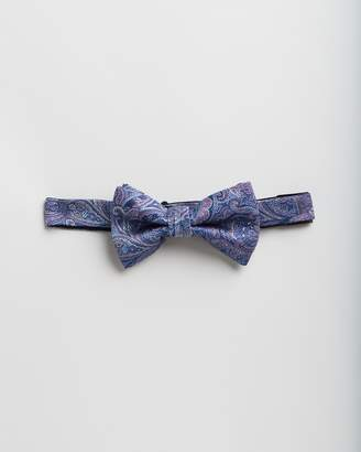 Ted Baker Belgbow Silk Bow Tie