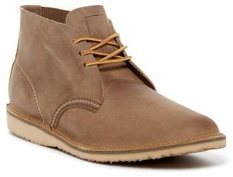 Red Wing Shoes Chukka Boot - Factory Second