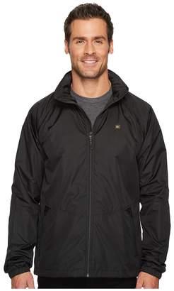 Quiksilver Waterman Shell Shock 3 Jacket Men's Coat
