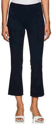 Lisa Perry Women's Ponte Crop Flared Pants