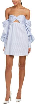 Petersyn Trista Mini Dress