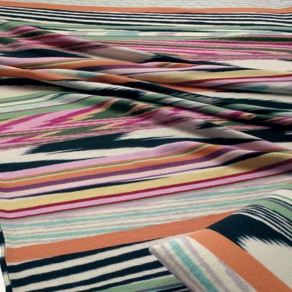 Missoni Home - jala throw & cushion by missoni home
