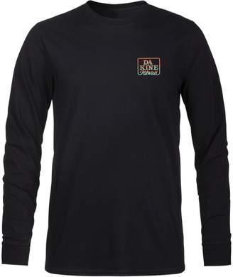 Dakine Classic Brush Long-Sleeve T-Shirt - Men's