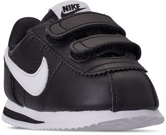 c912c47d2580b Nike Toddler Boys  Cortez Basic Sl Casual Sneakers from Finish Line