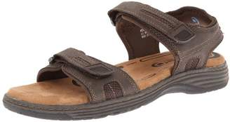 Nunn Bush Men's Regan Gladiator Sandal