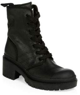 Bristol canvas combact boots Marc Jacobs Cheap Pay With Paypal YCNhExG