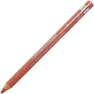 Rimmel London Lasting Finish 1000 Kisses Stay On Lip Liner Pencil - Nude $3.99 thestylecure.com