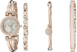 Anne Klein AK-2238RGST Watches