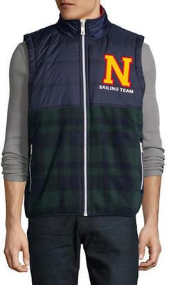 Nautica Lil Yachty Fleece Vest