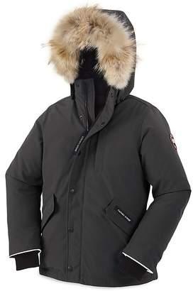 Canada Goose Baby SnowSuit Moda