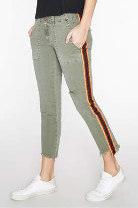 Pam & Gela Side Stripe Pant