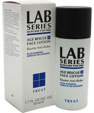 Lab Series Age Rescue + Face Lotion 50.15 ml Men's Skincare