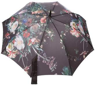 ADAM by Adam Lippes floral print umbrella