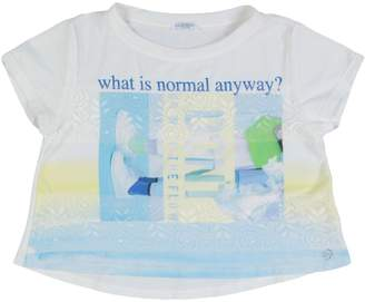 Byblos T-shirts - Item 12218977RE