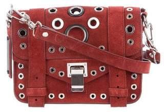 Proenza Schouler Mini PS1 Grommet Bag
