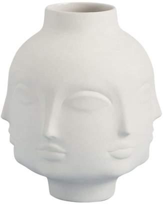 Jonathan Adler Giant Dora Maar Porcelain Vase