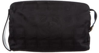 Chanel Chanel Travel Ligne Cosmetic Case