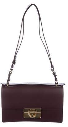 Salvatore Ferragamo Leather Aileen Bag