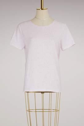 A.P.C. Jannie cotton T-shirt