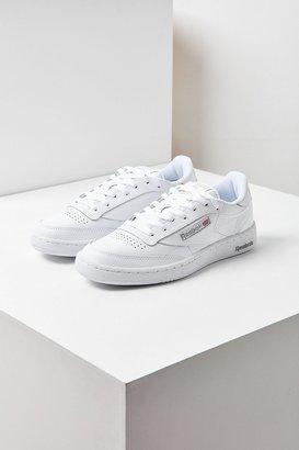 Reebok Club C 85 Sneaker $70 thestylecure.com