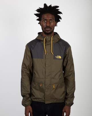 The North Face 1985 Seasonal Mountain Jacket Taupe Green