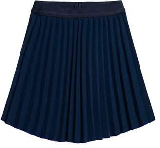 Bellerose Letitia Pleated Skirt