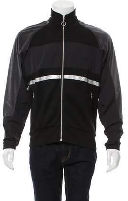 Tim Coppens Reflective Zip-Up Jacket