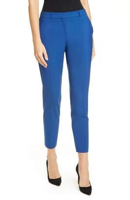 BOSS Tiluna Stretch Wool Trousers